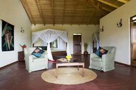 Ngorongoro Farm House1